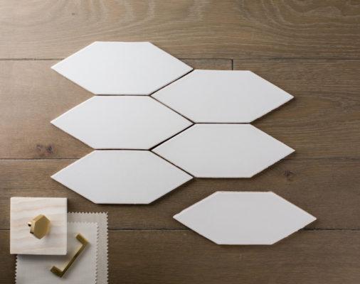 Picket: A Creative Subway Tile Alternative