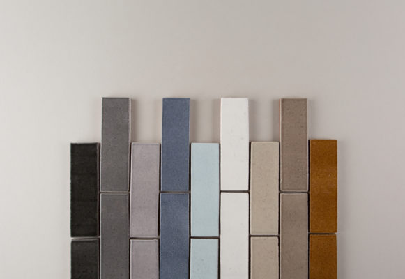 Introducing 9 New Brick Colors
