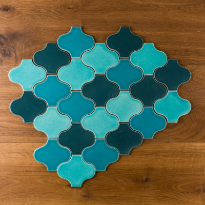 Top 5 Tile Shapes of 2015