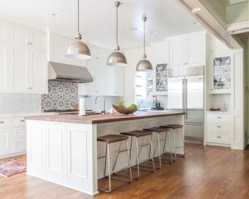 Design Trends: New Year, New Kitchen