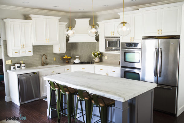 Design Trends: Pairing Specialty Shapes and Field Tile