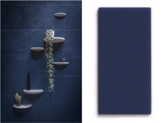 Color Spotlight: Blue Velvet