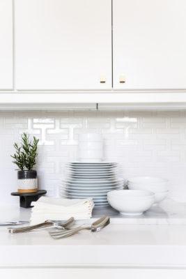 Installation Stories: Orlando Soria's Kitchen and Bath Debut