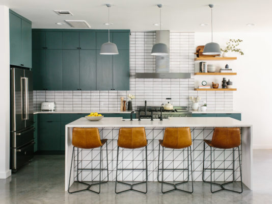 Project Spotlight: The Effortless Chic Kitchen
