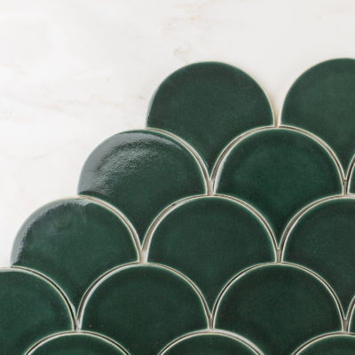 Color Spotlight: Make a Statement with Venetian Green