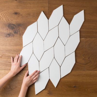 Tile School: The Importance of a Dry Lay