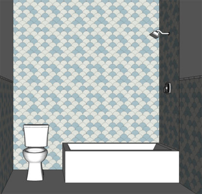 Tile School: Did You Know That We Offer Free 3D Design Renderings?