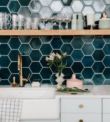 5 Tile Trends for 2017
