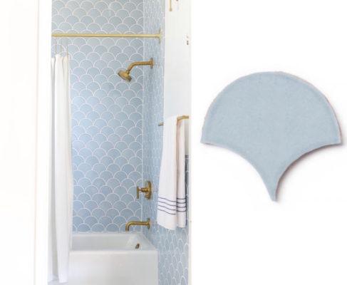 Shower Tile: Tub Surround Styles
