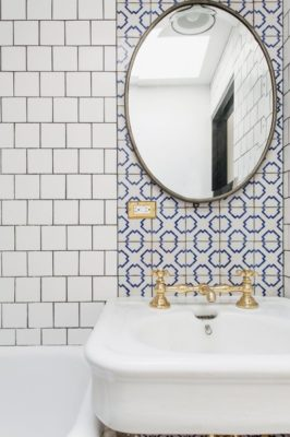 Design Trends: How to Pair Handpainted and Field Tile