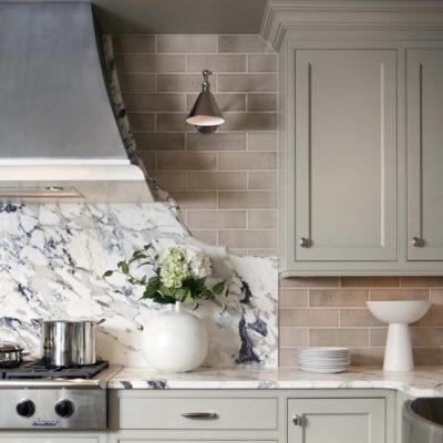 Tile Color Spotlight: 3 Looks with Shetland Wool