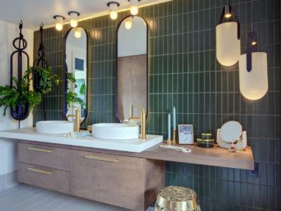SF Decorator Showcase: Master Bath