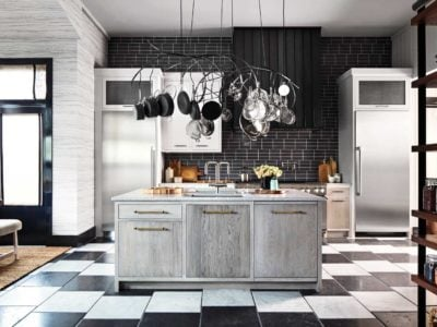 House Beautiful Kitchen of the Year 2017