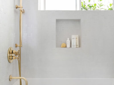 Emily Henderson's Guest Bathroom Reveal