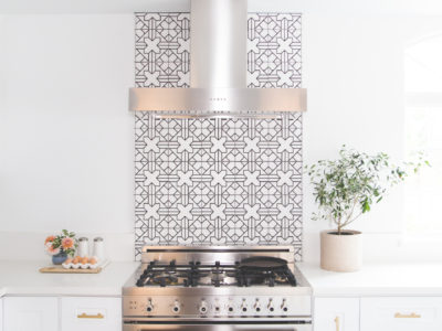 Kitchen Spotlight Starring Kasbah Trellis