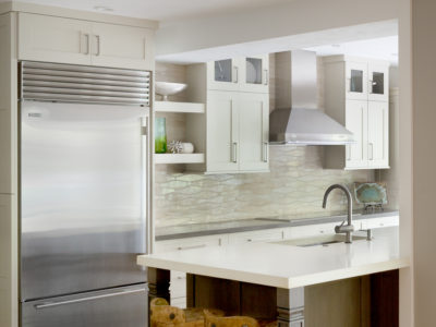 Neutral Wave Kitchen