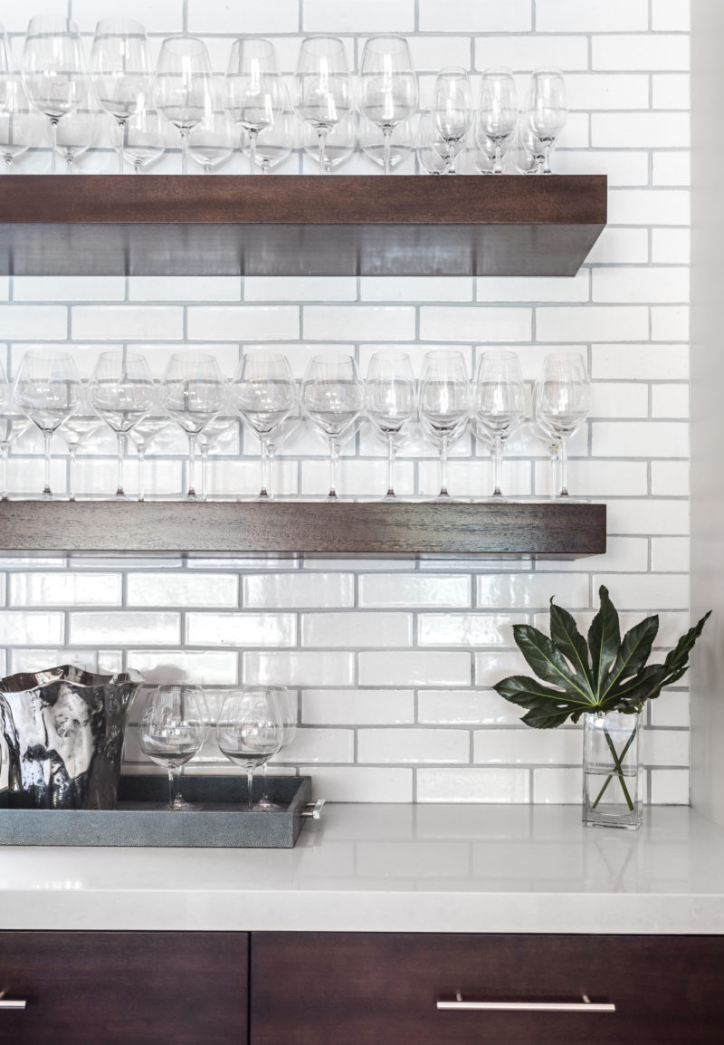 - Olympic Brick Kitchen Backsplash Fireclay Tile