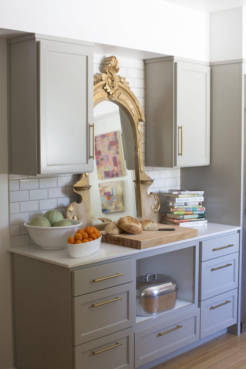 Turlock Show House: Tusk Kitchen | Fireclay Tile