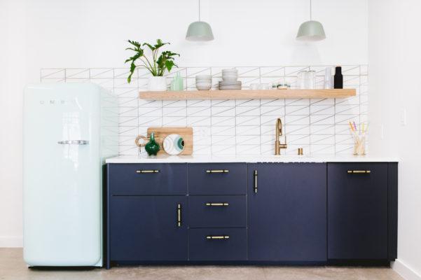 Certain Standard: Office Kitchen