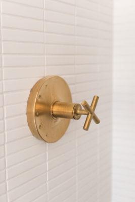 Sugar and Charm: Bathroom Reveal