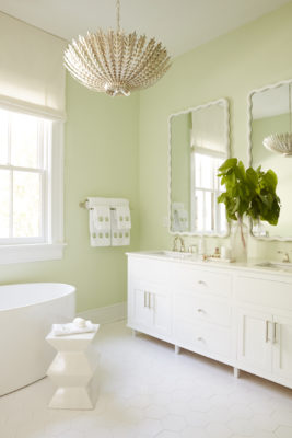 Coastal Living Junior Master Bathroom