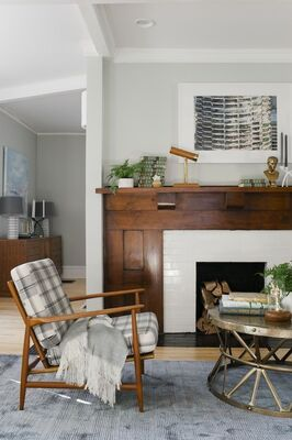Design Trends: 4 Ways to Tile Your Fireplace