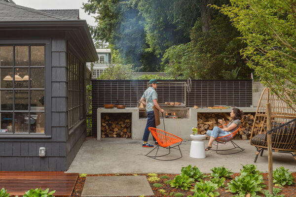 Outdoor Tile: Our Favorite Projects Bringing Tile Outside
