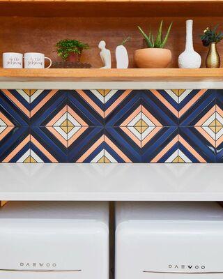Cozy Kitchen, Big Impact